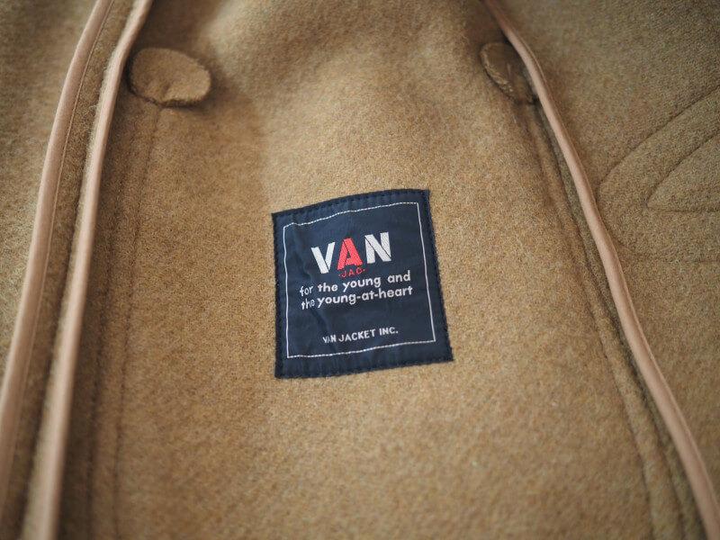 VAN ヴァンヂャケットを知っていますか?会社概要など