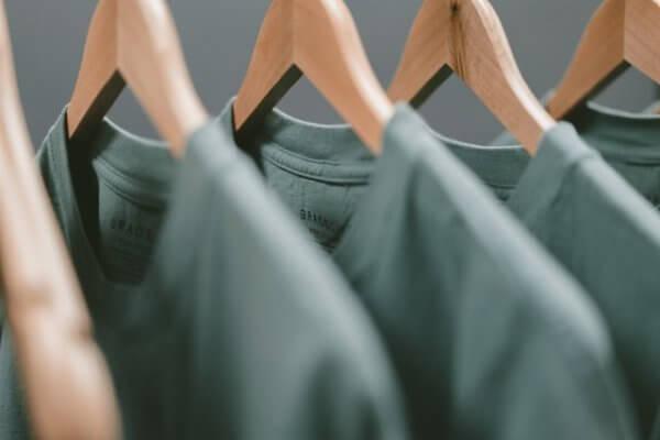 衣替えしない収納方法