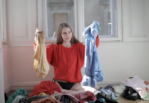 通販サイトで失敗しない洋服の選び方