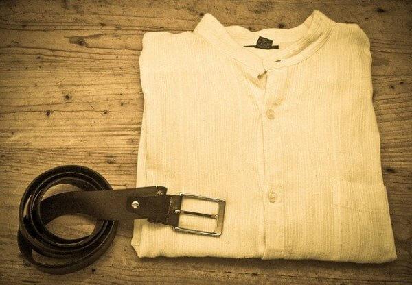 白シャツ着回しおすすめコーデ